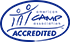 Camp-accredited-logo